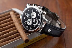 Bruno_Soehnle_Uhr_auf_zigarren