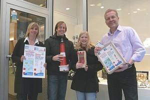 Föhr Gewinner 2011