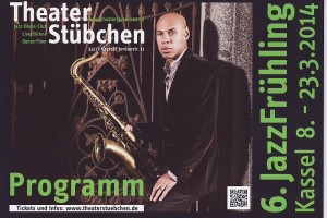 Juwelier Range sponsort 6. Kasseler JazzFrühling