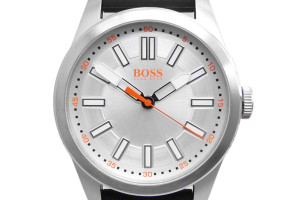 Der Gewinner im BOSS Orange Gewinnspiel