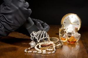 Diebstahlprävention: Wir bewerten Ihren Schmuck