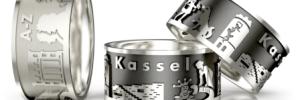 Für Kassel- und Märchenfans: GRIMMRING®