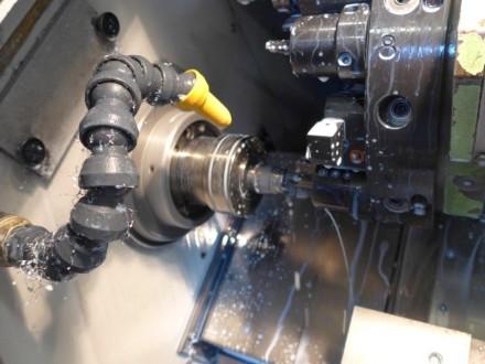 CNC Maschine Schmierstoff