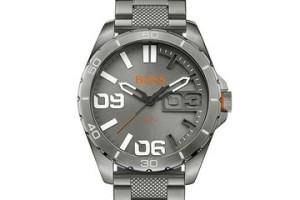 Geschenktipp: HUGO BOSS Orange – coole Uhren für Männer und Frauen