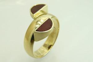 Wenn dieser Ring reden könnte …