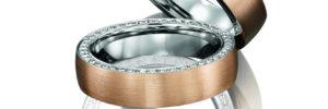 Gerstner ist die erste deutsche RJC-zertifizierte Ringmanufaktur