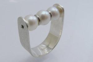 Perlen – kreativ recycelt