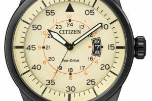 Citizen solar: Uhren ohne Batterie