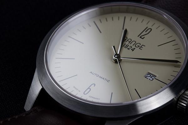 Uhren-Symbolbild