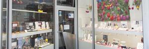 Juwelier Range Schaufenster